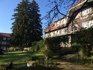 Ferien Suite Braunlage, Apartments  Braunlage - big - 4