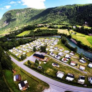 Valldal Camping