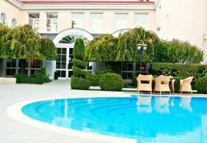 Отель Palace Del Mar - фото 7