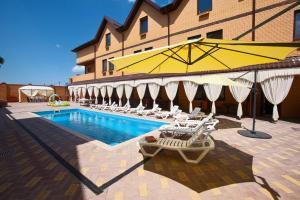Ресторанно-гостиничный комплекс Villa Stefano - фото 16