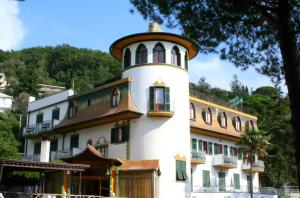 Nearby hotel : Hotel Residence Moneglia