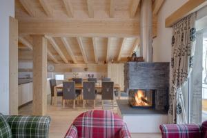 Chalet Tuftra - Apartment - Zermatt