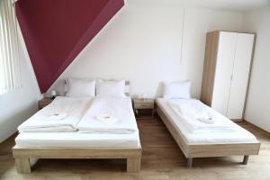 Gästehaus Zum Surgrund, Pensionen  Cuxhaven - big - 11