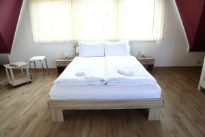 Gästehaus Zum Surgrund, Pensionen  Cuxhaven - big - 12