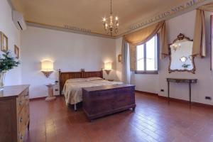 Apartments Florence Toscanella