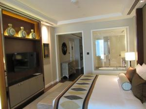 Junior Suite with City View