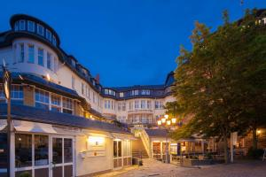 obrázek - Hotel Der Achtermann