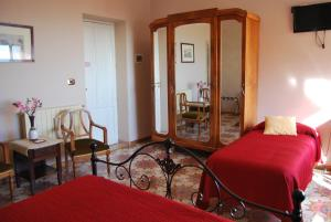 B&B La Finestra sulla Valle, Bed and Breakfasts  Agrigento - big - 30