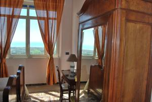 B&B La Finestra sulla Valle, Bed & Breakfasts  Agrigent - big - 26