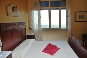B&B La Finestra sulla Valle, Bed and Breakfasts  Agrigento - big - 24