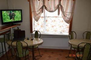 Отель Гнездо - фото 20