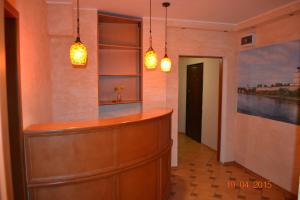 Отель Гнездо - фото 26