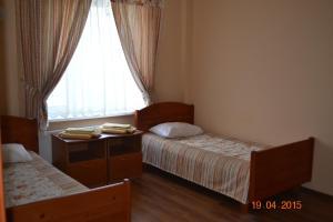 Отель Гнездо - фото 6