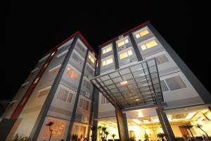 Wirton Hotel