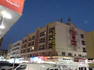 Sima Hotel - Dubai