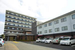 후쿠치야마 선 호텔 image