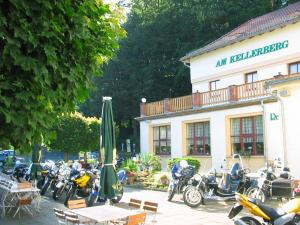 Hotel Am Kellerberg