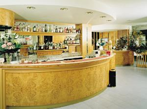 Hotel Aquila D'Oro, Szállodák  Misano Adriatico - big - 41
