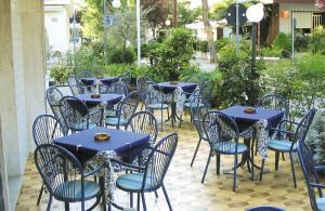 Hotel Aquila D'Oro, Szállodák  Misano Adriatico - big - 43