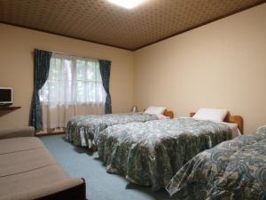 Bed and Breakfast Lodge Hakuba Zion