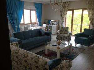 Sefa Evleri Apartments