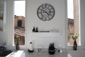 Frattina at Home