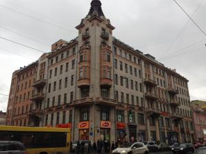 Хостел Green Flat на Московской - фото 5
