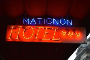Hotel Matignon Grand Place(Bruselas)