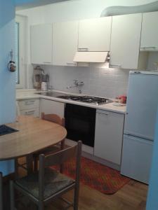 Apartment Tramonto, Appartamenti  Senj - big - 5