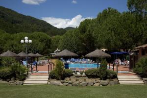 obrázek - Villaggio Albergo San Lorenzo e Santa Caterina