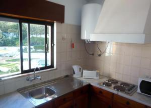 Forte S. Joao - Albufeira, Апартаменты  Албуфейра - big - 4
