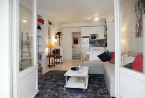 Apartment du Val de Grâce - 5 adults