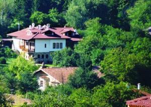 obrázek - Boliarska Kashta Hotel