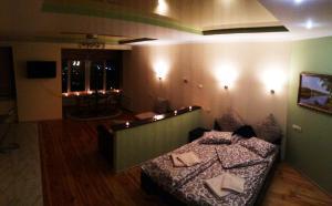 Apartments in the center, Apartmanok  Truszkavec - big - 18