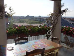 Appartamento via Giordano Bruno 14, Ferienwohnungen  Calvizzano - big - 2