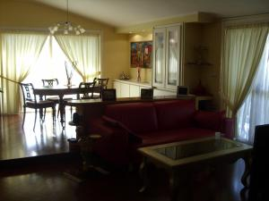 Appartamento via Giordano Bruno 14, Ferienwohnungen  Calvizzano - big - 1