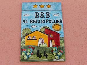 B&B al Baglio Pollina