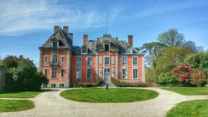 Chateau de Chantore (14 of 41)