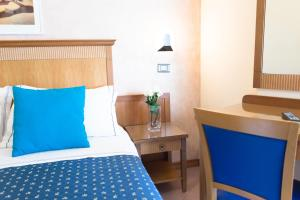 Hotel Verona, Отели  Чезенатико - big - 4