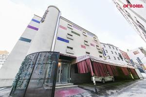 Сеул - Coups Hotel