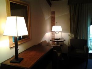 Hotel Vecchio Molino, Hotels  Zevio - big - 9