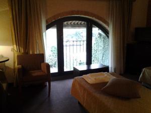 Hotel Vecchio Molino, Hotels  Zevio - big - 46