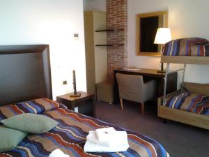 Hotel Vecchio Molino, Hotels  Zevio - big - 10