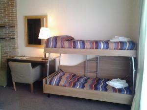 Hotel Vecchio Molino, Hotels  Zevio - big - 11