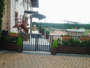 Hotel Vecchio Molino, Hotels  Zevio - big - 49
