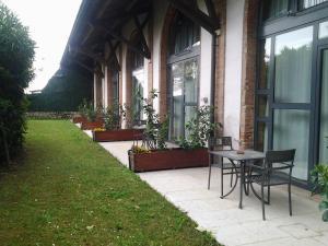 Hotel Vecchio Molino, Hotels  Zevio - big - 48
