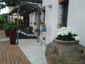 Hotel Vecchio Molino, Hotels  Zevio - big - 45
