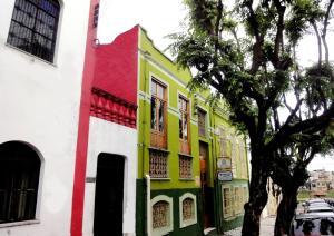 obrázek - Hostel Manaus