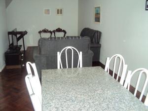 Apartamento Republica do Peru, Appartamenti  Rio de Janeiro - big - 17