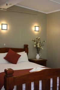 obrázek - Kookaburra Lodge
